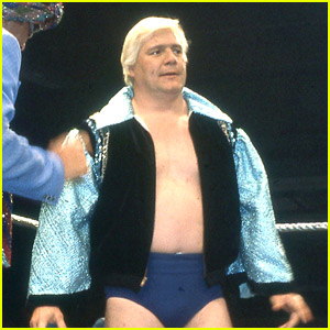 Pat Patterson, the First Openly Gay Wrestling Star, Has Sadly Passed Away at 79 - Celebs React