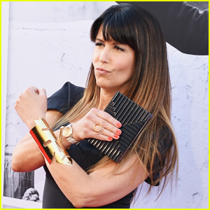 Patty Jenkins Will Direct 'Star Wars' Movie 'Rogue Squadron' - Watch Her Announcement!