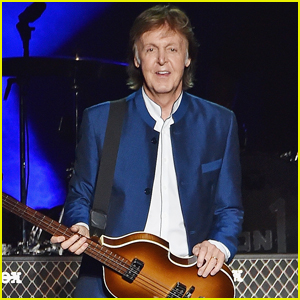 Paul McCartney Releases Latest Album 'McCartney III' - Download & Listen Now!