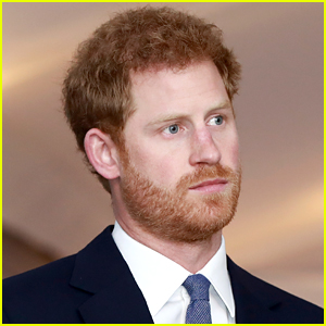 Prince Harry Receives An Apology From 'Mail on Sunday' for What They Falsely Wrote About Him