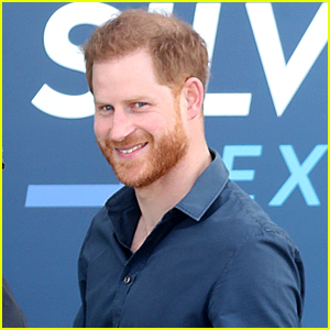 Prince Harry Speaks Candidly About Leaving The World A Better Place For Son Archie