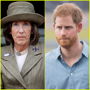 Prince Harry's Godmother Lady Celia Vestey Passes Away at 71
