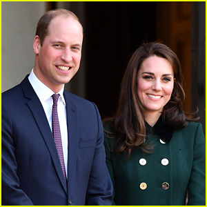Prince William & Kate Middleton Send a Christmas Message to Those Struggling This Year