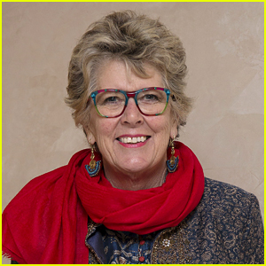 Great British Bake Off's Prue Leith, 80, Receives COVID-19 Vaccine in UK