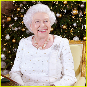 Queen Elizabeth's Christmas Day Message Will Be Available on Amazon's Alexa