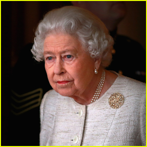 Queen Elizabeth Shares an Emotional Message on New Year's Eve
