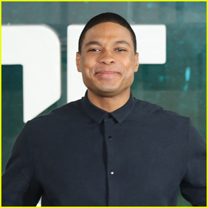 Ray Fisher to Star in 'Women of the Movement' on ABC!