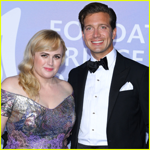 Rebel Wilson Has Been Dating Jacob Busch Longer Than We All Thought