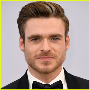 Richard Madden To Voice Lone Survivor on Spaceship in Podcast Series 'From Now'