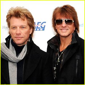 Richie Sambora Explains Why He Decided to Leave Bon Jovi