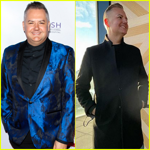 Ross Mathews Reveals He's Lost 50lbs Over the Last Five Months!
