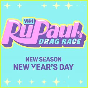 'RuPaul's Drag Race' Season 13 Cast Revealed, Including a Groundbreaking Contestant!