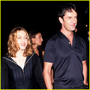 Rupert Everett Gives Update on Friendship with Madonna After Recently Discussing Their Fallout