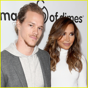 Ryan Dorsey Books First Acting Role Since Ex Wife Naya Rivera's Drowning
