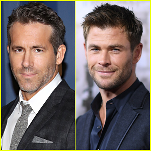 Ryan Reynolds' Mom Trash Talks Chris Hemsworth in Expletive-Filled Rant - Here's Why!