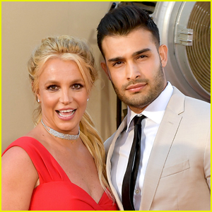 Britney Spears' Boyfriend Sam Asghari Tests Positive for Coronavirus