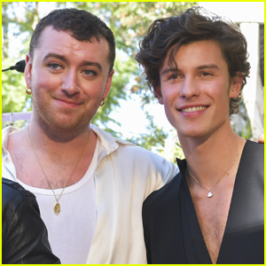 Shawn Mendes Apologizes to Sam Smith For Using Wrong Pronoun - See Sam Smith's Reaction!