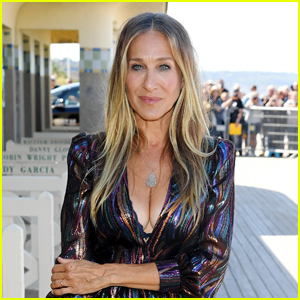 Sarah Jessica Parker Shares a Message of Hope on New Year's Eve