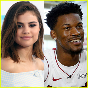 Selena Gomez & Jimmy Butler Have Been on a 'Few Dates,' Source Reveals