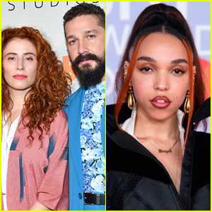 Shia LaBeouf's 'Honey Boy' Director Alma Har'el Stands By FKA twigs Amid Abuse Lawsuit