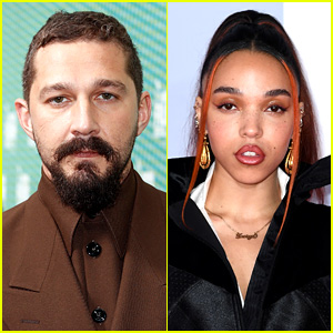 Here's What Shia LaBeouf Said in Response to FKA twigs' Lawsuit Against Him