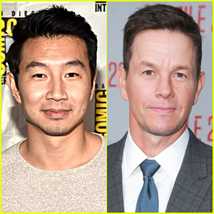 Marvel's Simu Liu Explains Why He Deleted Negative Tweet About Mark Wahlberg, His New Co-Star