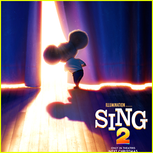 'Sing 2' Reveals First Poster & New Cast Including Halsey, Bono & Pharrell!