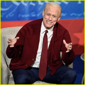 'Saturday Night Live' Reveals Who is Now Playing Joe Biden After Jim Carrey's Term Ends
