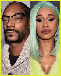 Snoop Dogg is Criticizing Cardi B's Hit Song 'WAP'