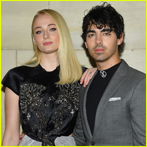 Sophie Turner Reveals Photo with Joe Jonas From Before She Knew She Was Pregnant