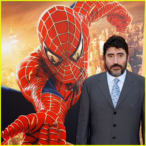 Alfred Molina to Reprise Doctor Octopus Role for 'Spider-Man 3'