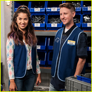 NBC Working On 'Superstore' Spinoff Centered on Cheyenne & Bo
