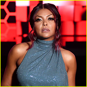 Taraji P. Henson Is Directing Her First Movie & She'll Star In It Too!