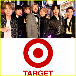 The Target Twitter Account Posted About BTS, Then So Many Brands Chimed In