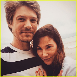 Taylor Hanson & Wife Natalie Welcome Baby No. 7 - Find Out Her Name!