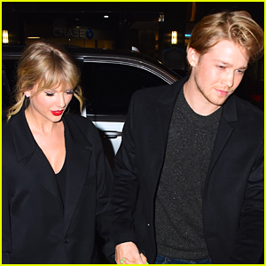 Fans Think Taylor Swift Subtly Responded to Engagement Rumors