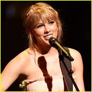 Taylor Swift Announces Surprise Album 'Evermore' Is Dropping Tonight - See the Tracklist