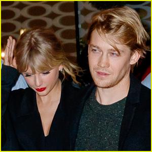 Taylor Swift Wrote These Three 'Evermore' Songs with Boyfriend Joe Alwyn!