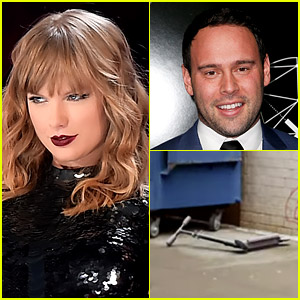 Taylor Swift's Fans Think There's a Scooter Braun Reference in New Commercial with Her Re-Recorded Music