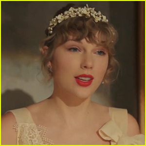Taylor Swift's First TV Interview for 'Evermore' Has Been Scheduled!