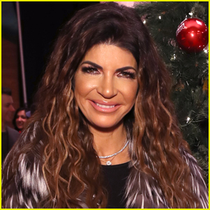Teresa Giudice Goes Instagram Official with New Boyfriend Luis Ruelas!