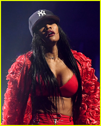 Teyana Taylor Announces She Is Quitting Music