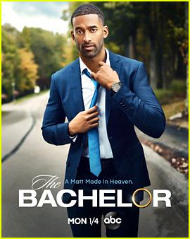 'The Bachelor' 2021 Cast Revealed: Meet the 32 Women Who Will Date Matt James!