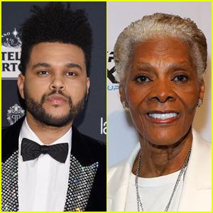 The Weeknd Responds to Dionne Warwick's Public Call Out!
