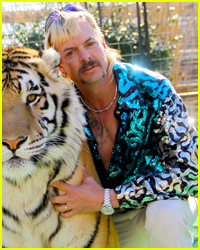 Is Joe Exotic About to Get a Pardon From Trump?