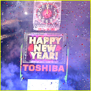 New Year's Eve Times Square Ball Drop 2021 Live Stream Video - Watch Now!