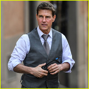 Audio Leaked of Tom Cruise Screaming at 'Mission: Impossible 7' Crew After COVID-19 Rules Were Broken