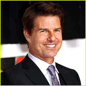 A Production Source Is Revealing If Tom Cruise Has Ever Yelled At His Crew On Set Before