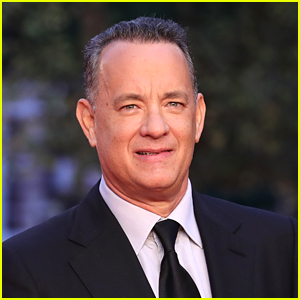 Tom Hanks Reveals If He'd Take The COVID-19 Vaccine