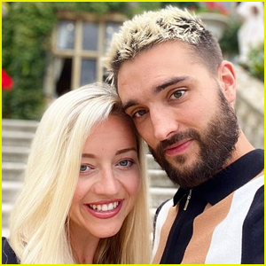 The Wanted's Tom Parker Celebrates 11th Anniversary with Wife Kelsey After Brain Cancer Diagnosis